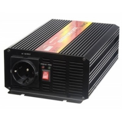 4000W Pure Sine Wave Power Inverter (12volt)