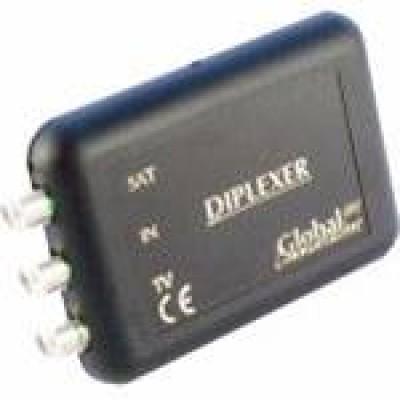 Diplexer + Multiplexer