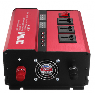 1.2KW Modified Sine Wave Power Inverter (12volt)