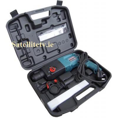 800w SDS+ Pro Hammer Drill