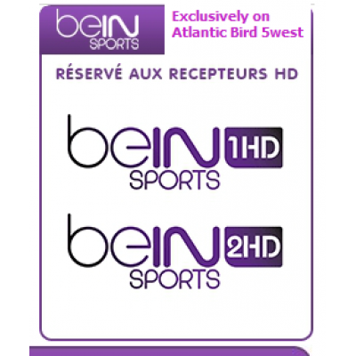 BiS beIN Sports 5West
