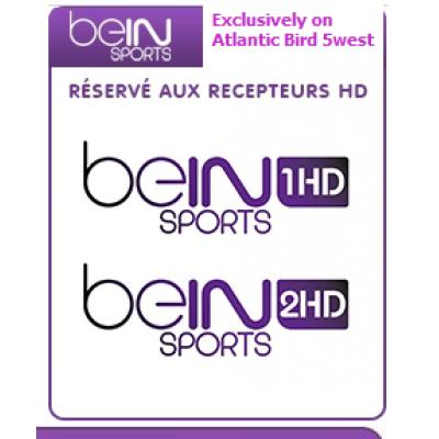 BiS beIN Sports 5West