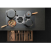 Bora Basic Cooktop and extractor system
