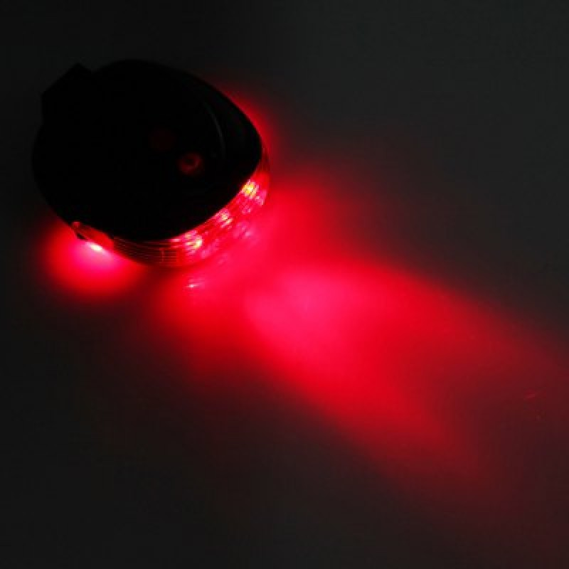 Rear Bike Light - Enhance your Safety - Rear Cycle Lights