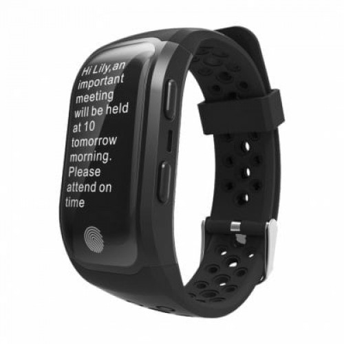 IP68 GPS Sports SmartBand - Fitbit - Fitband