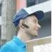 Bluetooth Earpiece - Handsfree Mobile Phone Calls