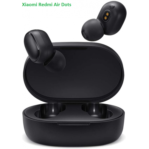 Xiaomi Redmi Mi Airdots S Black