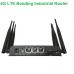 4G LTE Bonding Industrial Router - 2 Sim Cards