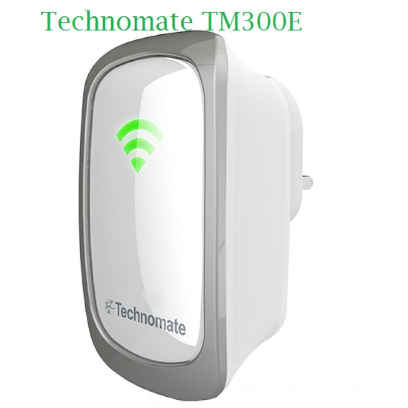 Wifi Extender Booster N300E
