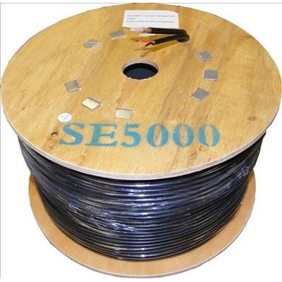 RG59 + 12vdc CCTV Cable (50m)