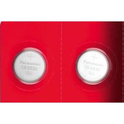 Garmin Heart Rate Monitor 3V Lithium Coin Cell Batteries x 2