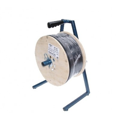 Cable Dispenser RG6, TM625,TX100 ( 100m or 250m Rolls )
