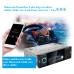 Car FM Stereo Radio + Bluetooth + Rear view camera