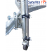 Telescopic Caravan Mast