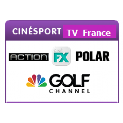 BiS Cinesport Viewing Card