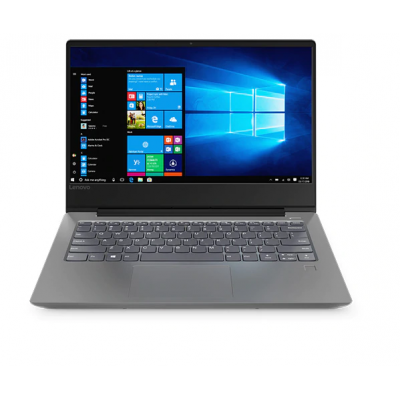 "Lenovo Platinum Grey IdeaPad - Intel N4000 4Gb 1Tb HDD 14"" Widescreen Windows 10"