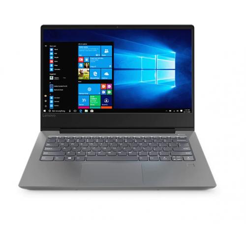 """Lenovo Platinum Grey IdeaPad - Intel N4000 4Gb 1Tb HDD 14"""" Widescreen Windows 10"""