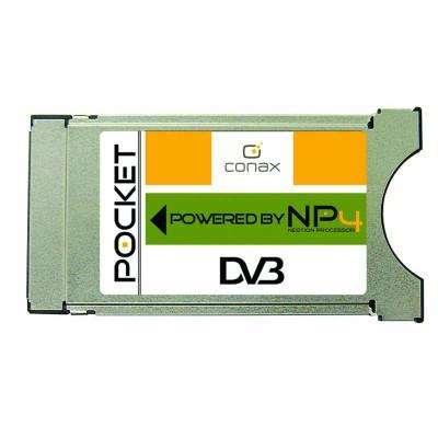 Conax MPEG4 (CAM) HD