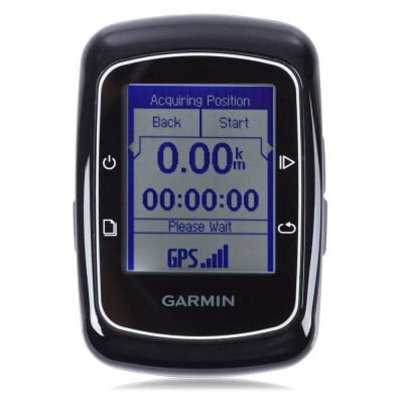 Garmin Edge 200 Bicycle Computer - Black