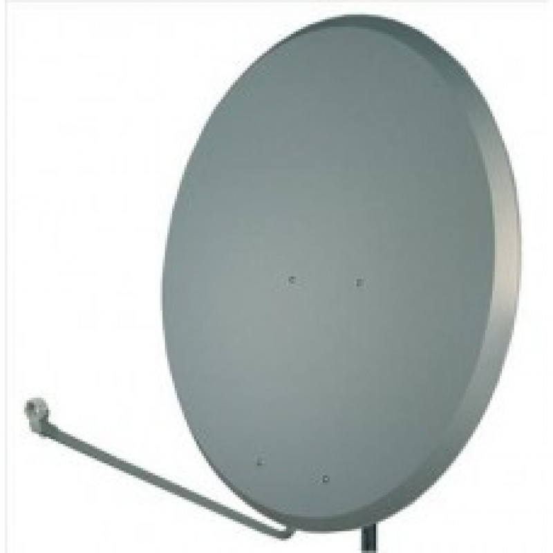 Thor Satellite TV Dish System