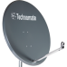 Motorised Satellite TV System inc Receiver