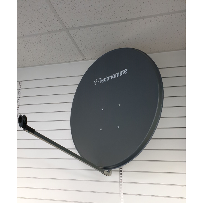 Technomate TM-100S Satellite Dish