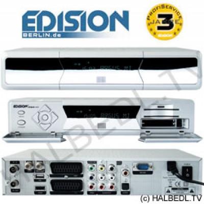 Edision Argus Mini 2in1 IP ( Discontinued )