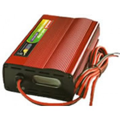 Elecsol 12v 10amp Battery Charger