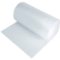 Bubble wrap 750mm x 100m