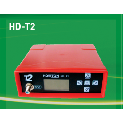 Horizon HD-T2 Terrestrial Meter