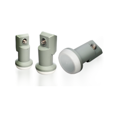 Universal Single LNB 0.1db - 1 Output