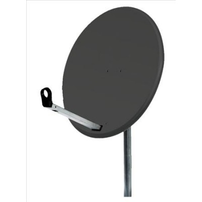 Technomate Black Pro 80cm Satellite Dish