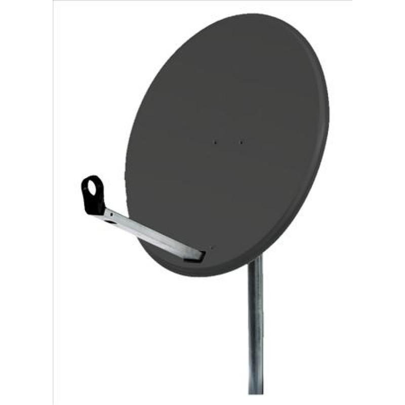 Saorsat Zone 1 Satellite Dish Pack