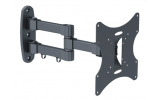 LED TV Dual Arm Bracket for 17-37inch TV's 30Kg