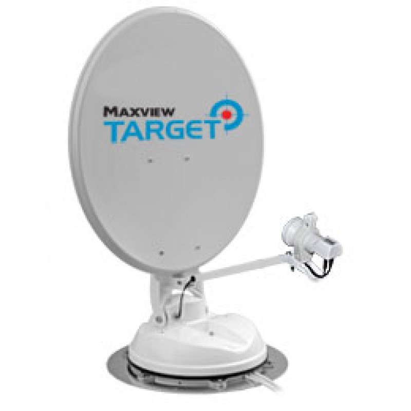 Maxview Target 65cm Fully Automatic Satellite Dish