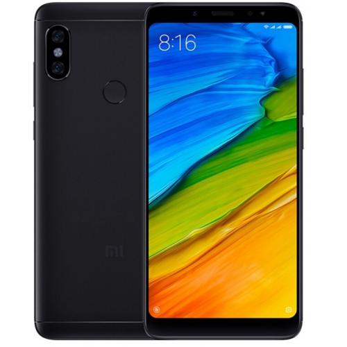 Xiaomi 4G+ Redmi Note 5 - 2 Sims - 32GB - Deca Core 2.1GHz Mobile Phone