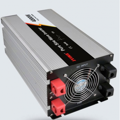 4000W Pure Sine Wave Power Inverter (24v)