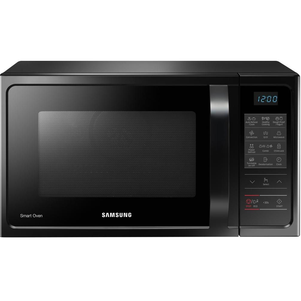 Samsung Mc28h5013ak Eu Combination Microwave Black