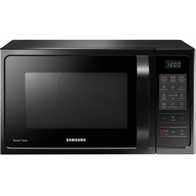 SAMSUNG Combination Microwave Oven - Black
