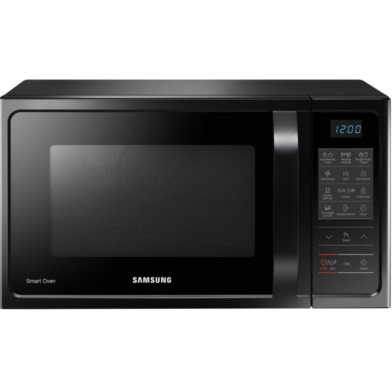 SAMSUNG MC28H5013AK/EU Combination Microwave - Black