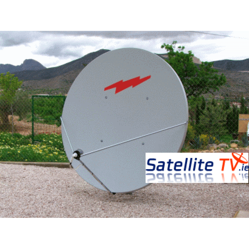 Raven Channel Master 18m Satellite Dish
