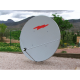 Raven ( Channel Master ) 1.2m Fibreglass Satellite Dish