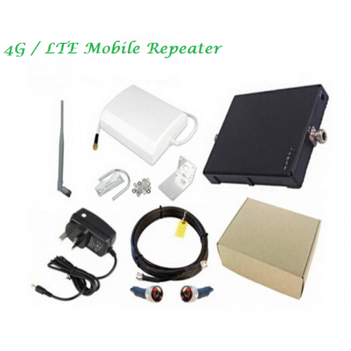 4G/LTE Mobile Signal Booster