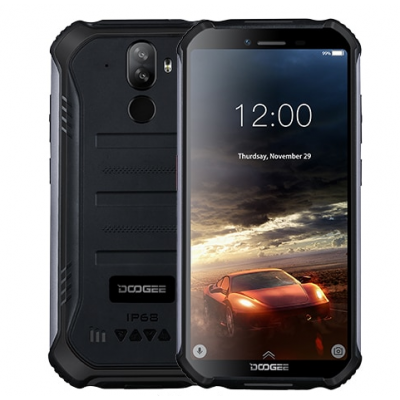 Rugged 5.5 inch 4G Quad Core 2 SIMS - IP68 Android Smartphone, Waterproof, Dustproof and Shockproof