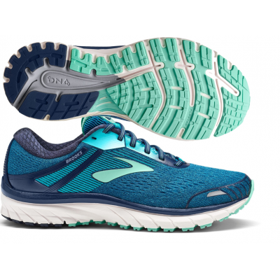 Brooks Adrenaline GTS 18 - Womens 7.5