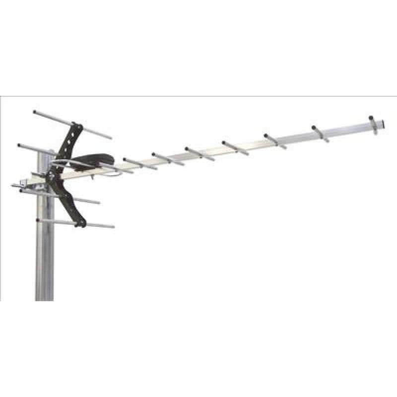 Mux 12 Element UHF TV Aerial
