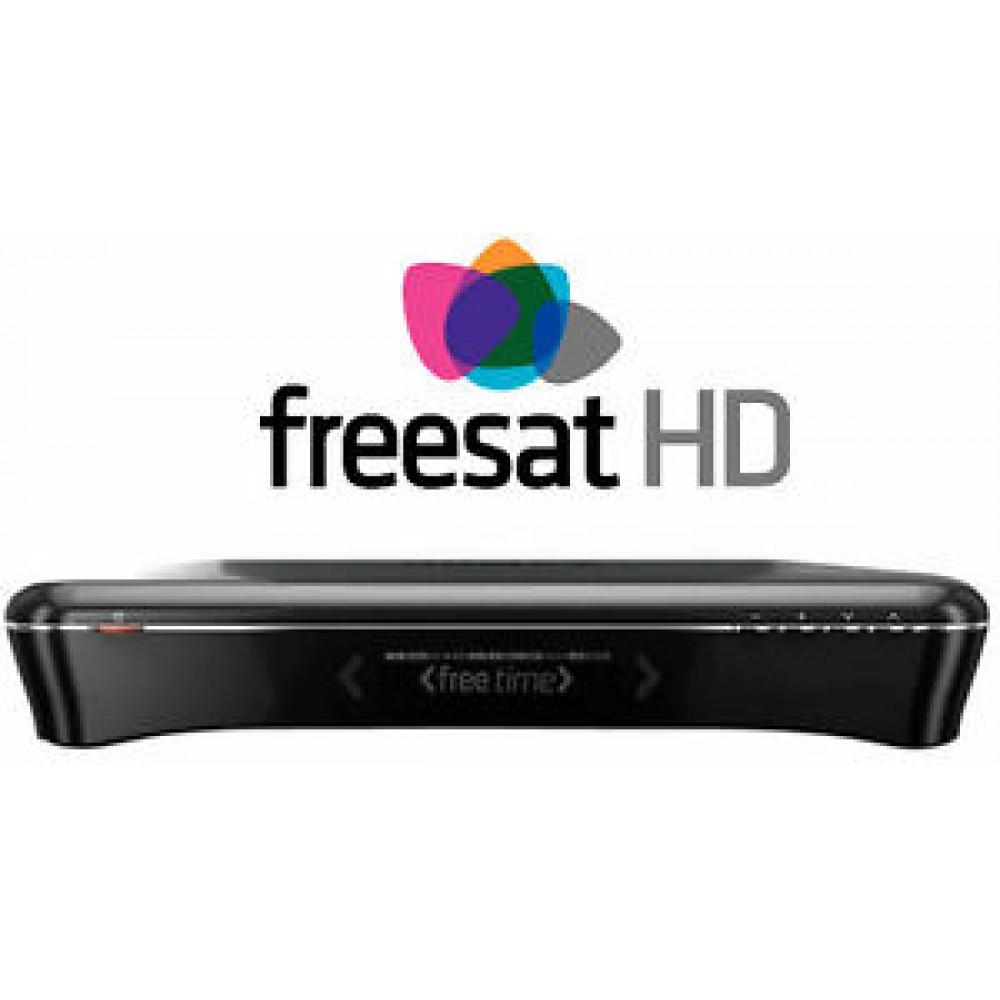 Humax Foxsat HDR 1TB Twin Tuner ( discontinued )