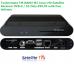 Satellite TV 65cm motorised Sat kit