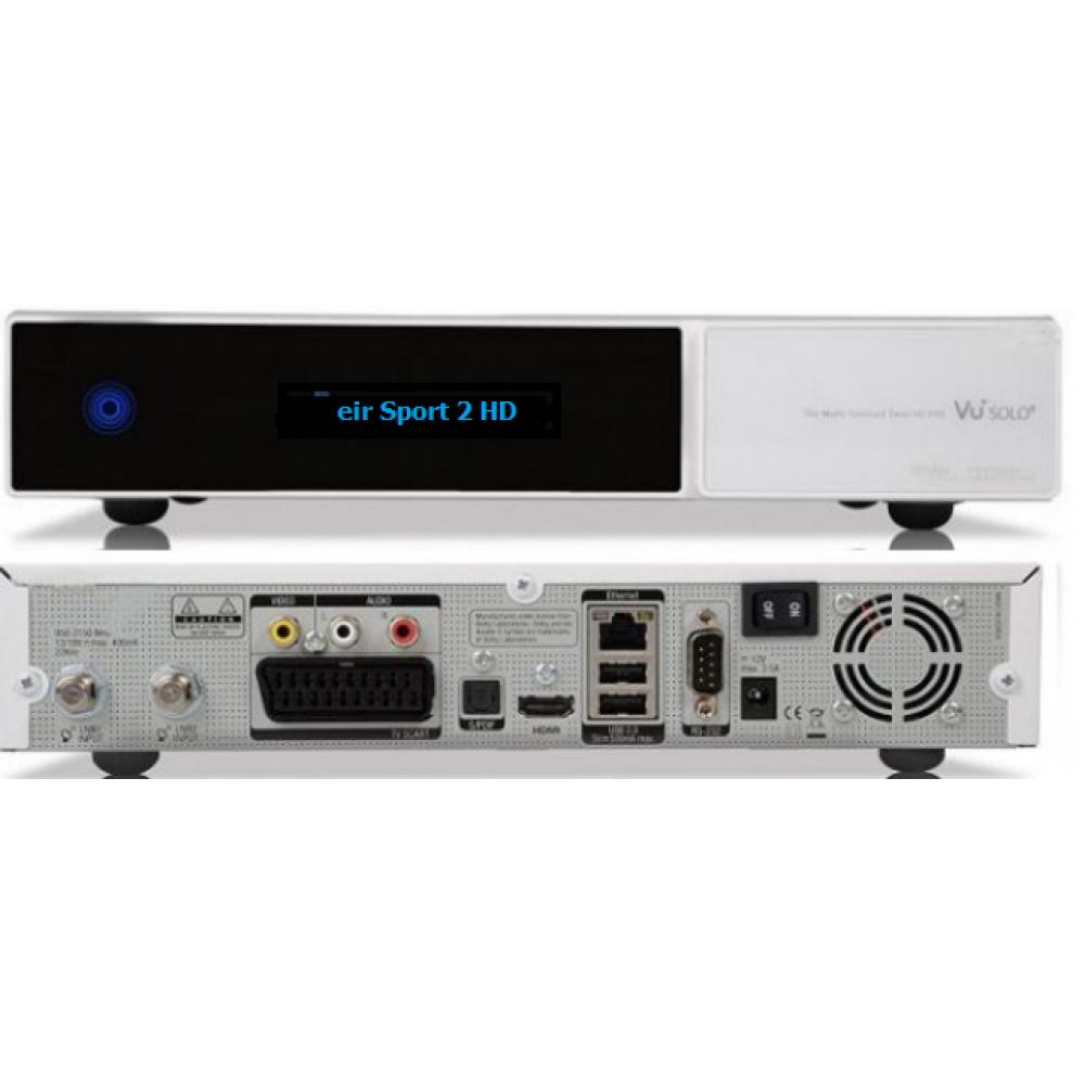 vu solo 2 linux hd twin tuner 2 x dvb s2 satellite tv ireland rh satellitetv ie Vu Solo2 Picture Quality Vu Solo2 PDF