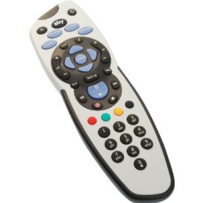 Sky+ Replacement Remote Control